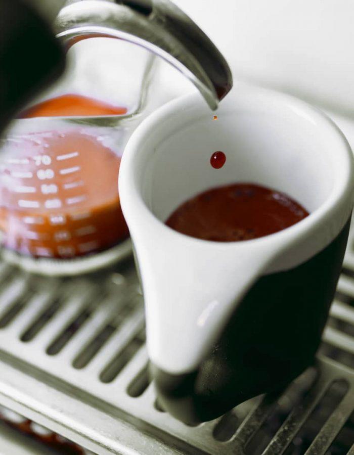 Foto Espresso Coffee Five